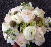 Ever After Bridal Bouquet