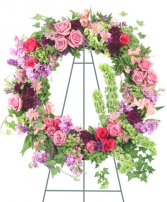 Ever Enchanting Wreath Wreath