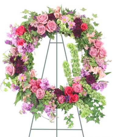 Ever Enchanting Wreath Wreath