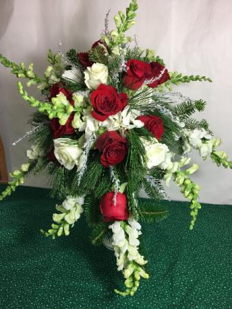 Evergreen Bouquet