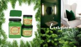 Evergreen Chalk Paint