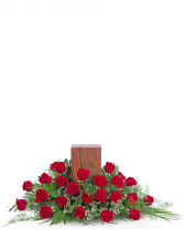 Everlasting Love Tribute Sympathy