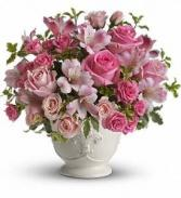 Everthing Rosy Floral Bouquet