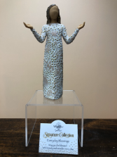 """""""EVERYDAY BLESSINGS"""" WILLOW TREE FIGURINE"""