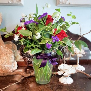 Everyday Bouquet Arrangement  in Milwaukie, OR | Poppies and Paisley Events
