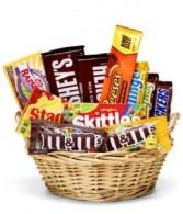 Everyone's Favorite Candy Basket!