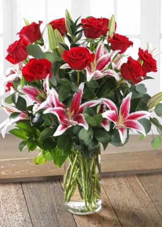 Everyone's Favorite Vase Arrangement