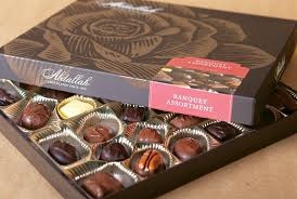 EXCLUSIVE SELECTION Boxed Chocolates  in Monmouth, OR | PETALS & VINES FLORIST