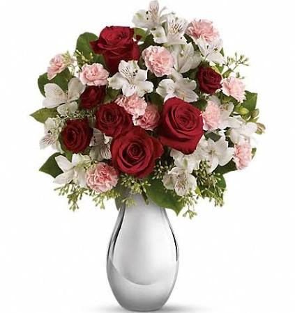 Exclusively at Flowers Today Florist Mothers Love Bouquet