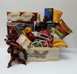 Executive Gift Basket Gifts