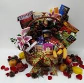 Executive Gift Basket