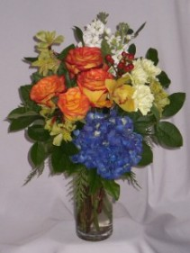 Exhilarating - Flowers For All Occasions