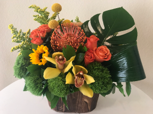 Exotic Blooms  in Aliso Viejo, CA | Lily Fiore Floral Boutique