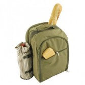 EXPEDITION 4 PERSON PICNIC PACK