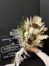 Explorer Bouquet Wedding