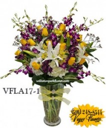 EXPRESSION OF LOVE Floral Arrangement