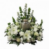 Expressions Of Heavenly Love Urn Arrangement