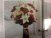 Expressions of love  Vase arrangement