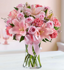 Expressions of Pink™ Arrangement