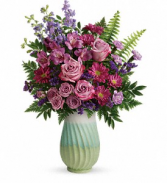 Exquisite Artistry Vase Arrangement