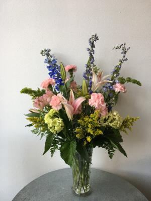 Exquisite Beauty  in La Grande, OR   FITZGERALD FLOWERS