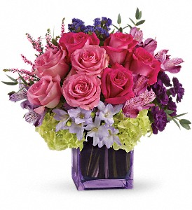 Exquisite Beauty Bouquet