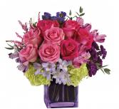 Exquisite Beauty Bouquet