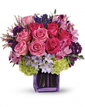 Exquisite Beauty Bouquet Fresh Arrangement