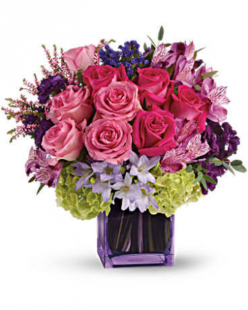 Exquisite Beauty Bouquet Fresh Arrangement