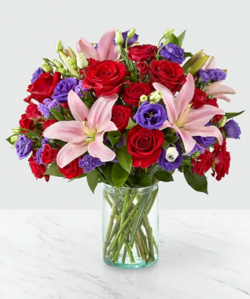 Exquisite Bloom Bouquet