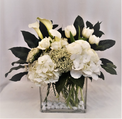 Exquisite Elegance  Arrangement