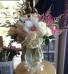 Exquisite Passion Vase Arrangement