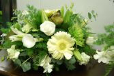 Exquisite Taste Sympathy Flowers