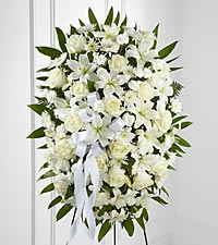 Exquisite Tribute  Arrangement