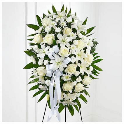 Exquisite Tribute Funeral Spray