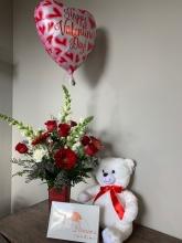 Exquisite Valentine