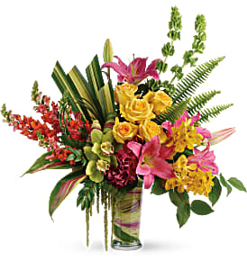 Exquisite Love  in Forney, TX   Kim's Creations Flowers, Gifts and More