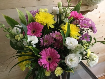 Extra Large Cut flower Bouquet