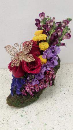 Extravagant  in Webster, TX |  La Mariposa Flowers