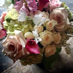 Luxe Extravagant  Vase Arrangement