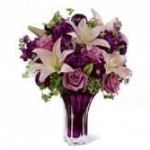 Exuberance Vase arrangemnt