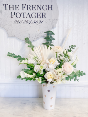 Eye Love You Designer's Choice  in Bay Saint Louis, MS | The French Potager