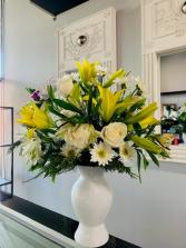 Eternal Friendship Remembrance Bouquet