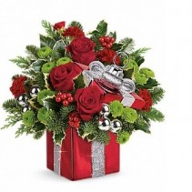 Teleflora's Gift Wrapped