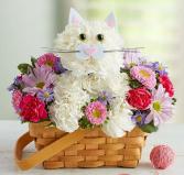 Fabulous Feline™ Arrangement