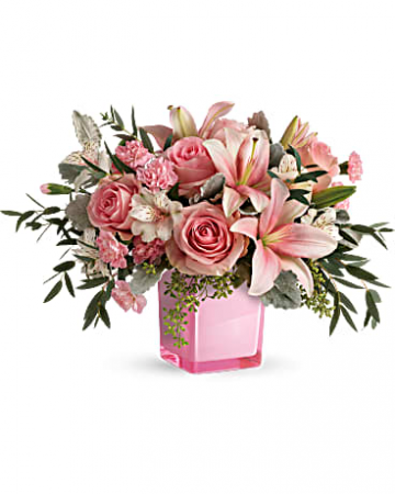 Fabulous Flora Bouquet