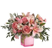Fabulous Flora Bouquet Home
