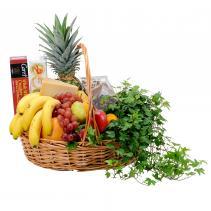 Fabulous Fruit and More Basket Basket