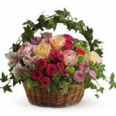 Fairest of All Basket Arrangement