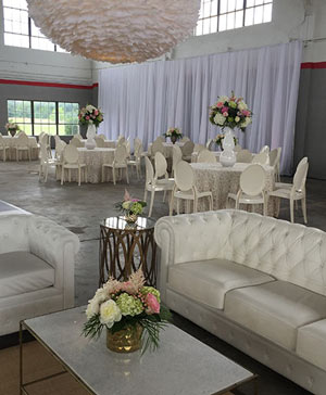 Fairly Fascinating Table Arrangement in Ozone Park, NY | Heavenly Florist